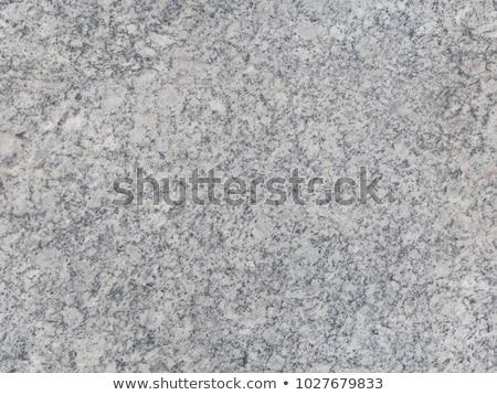 Seamless grey granite Stock photo © ixstudio