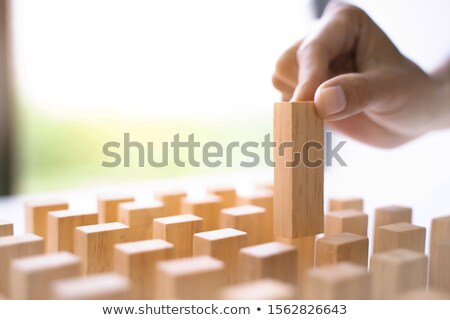Choosing The Opportunity Stock photo © Lightsource