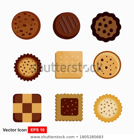 Chocolate detail Stock photo © prill