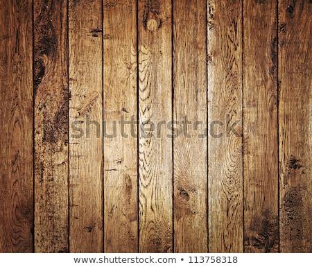 Old Wood Tree Texture Background Pattern  Stock photo © meinzahn