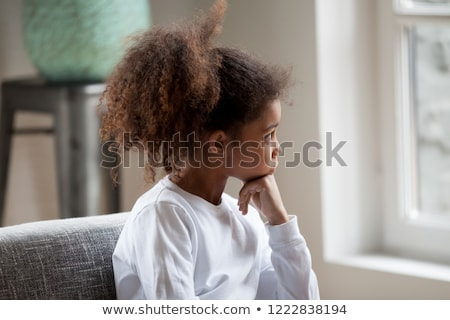 anxiety or boredom this is the question Stock photo © Giulio_Fornasar