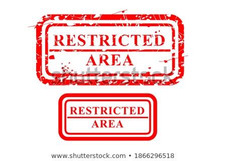 beperkt · lidmaatschap · wachtwoord · beschermd · toegang · sleutel - stockfoto © sarts