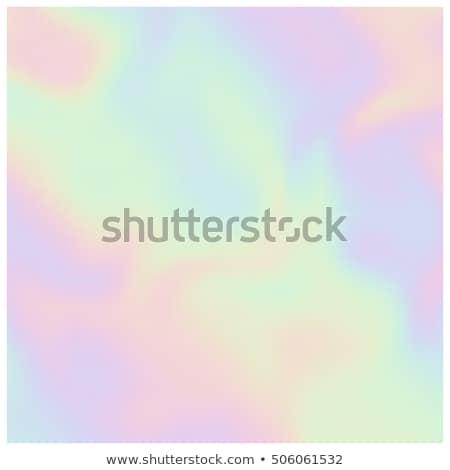 fluido · vetor · textura · pastel - foto stock © pikepicture