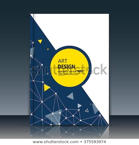 広告 図書 タイトル ビジネス 閉店 スタック ストックフォト © tashatuvango