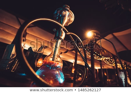 3d hookah stock photo © sommersby