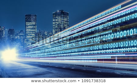 Digital Transformation Concept Stock photo © AndreyPopov
