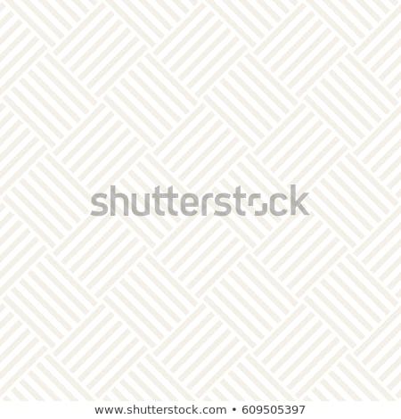 Geométrico vetor sem costura Foto stock © samolevsky