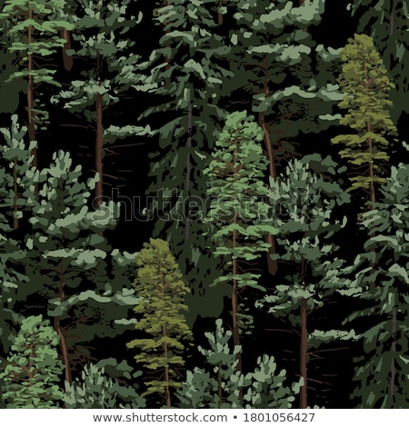 Landschap rivier winter natuur meer koud Stockfoto © premiere