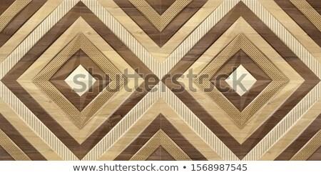 Wooden tiles Stock photo © xedos45
