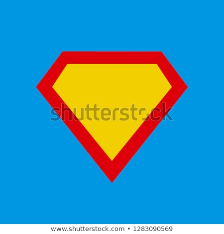 Superman Stock photo © Sportlibrary