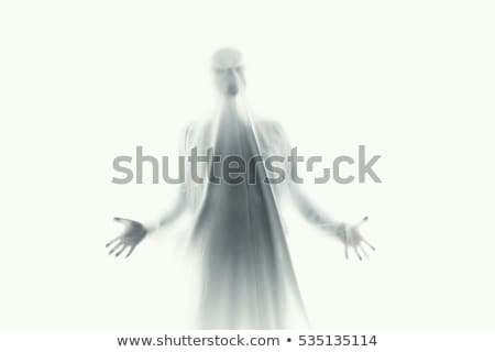 Ghost concept Stock photo © silent47