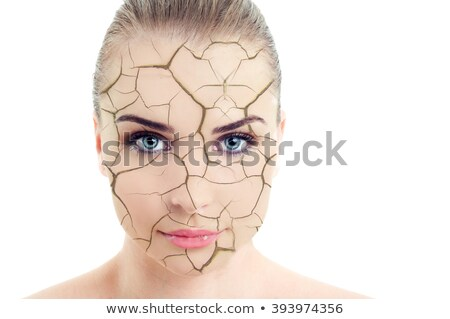 woman cracking up Stock photo © photography33