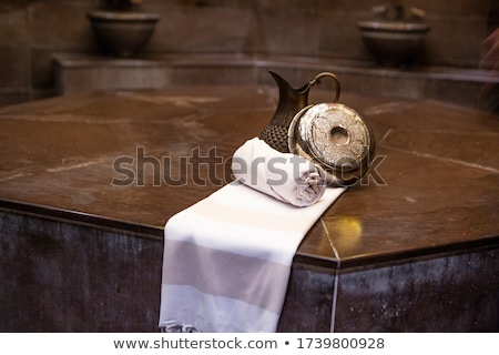 Hammam Stock photo © Koufax73