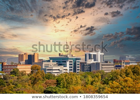 Botswana Stock photo © tshooter