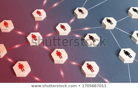 Information Growth Stock photo © Lightsource