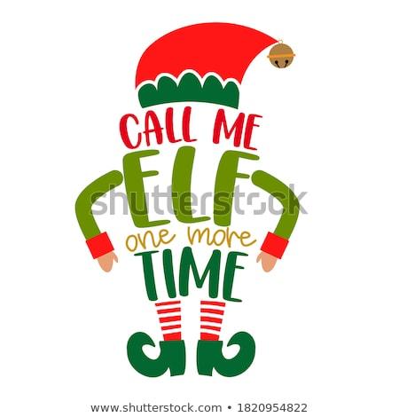 turquesa · Navidad · brillante · estrellas · fondo · verde - foto stock © marimorena