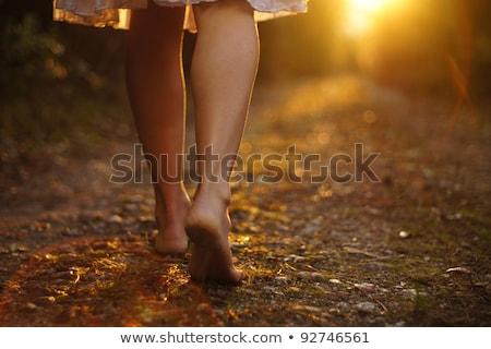 ноги жены фото