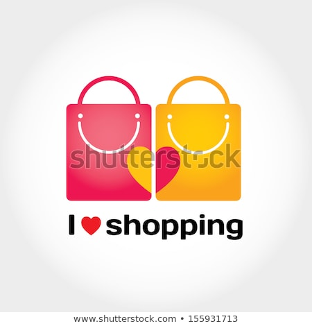 Stock fotó: Vásárlás · felirat · tér · vektor · zöld · ikon
