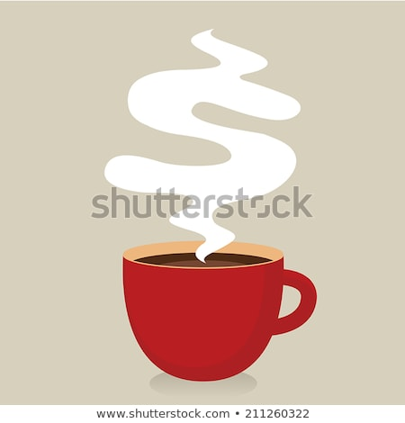 cup of coffee with dollar symbol stock photo © netkov1