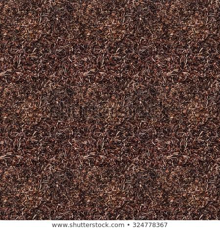 Fából készült textúra sültkrumpli végtelen minta föld barna Stock fotó © Suljo