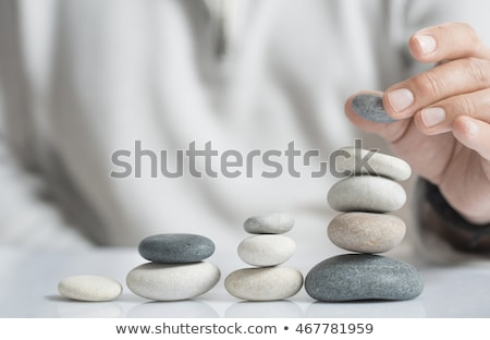 wealth potential concept stock photo © lightsource