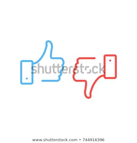 Ingesteld ontwerp stijl iconen witte hoog Stockfoto © Decorwithme