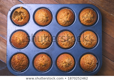 dough rising inside oven stock photo © szefei