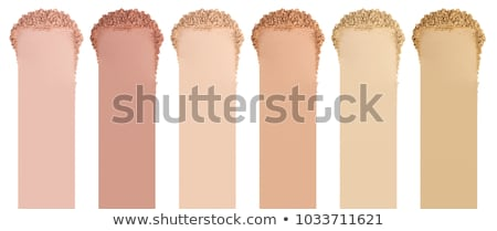 Woman with swatch Stock photo © photography33