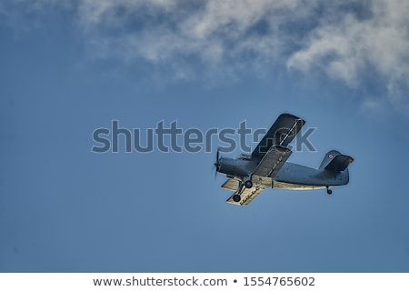 Old propeller Stock photo © Stocksnapper