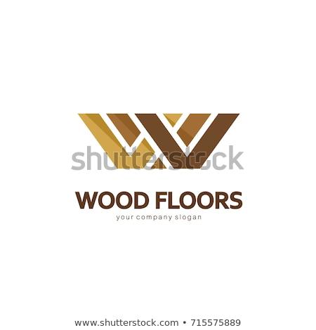 древесины совета текстуры стены свет Сток-фото © pinkblue