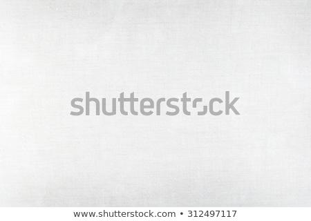 woven denim crumpled canvas Stock photo © vavlt