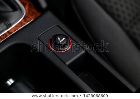 Auto usb presa mini elettronica Foto d'archivio © cosma