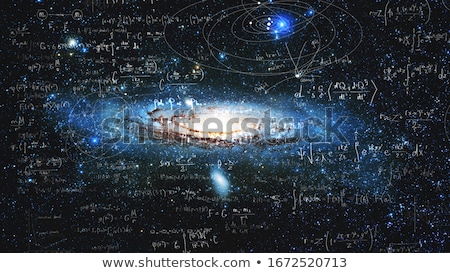 Universe spiral Stock photo © bestmoose