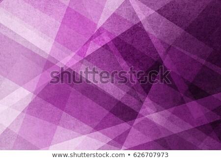 meetkundig · abstract · zwarte · ruimte · tekst - stockfoto © sarts