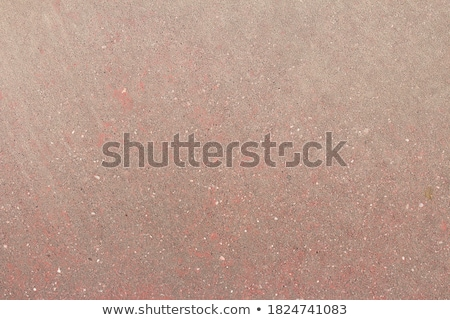 Old weathered skateboard on concrete surface Stock photo © stevanovicigor