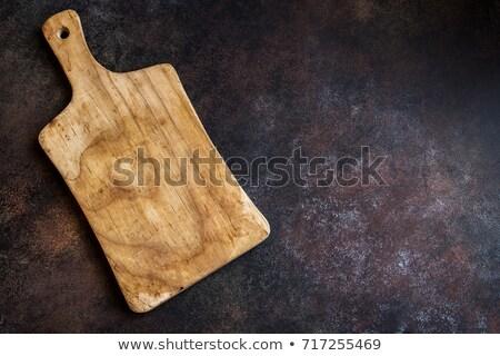 lege · exemplaar · ruimte · voedsel · achtergrond - stockfoto © valeriy