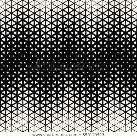 Gradiens feketefehér monokróm papír háttér nyomtatott Stock fotó © SwillSkill