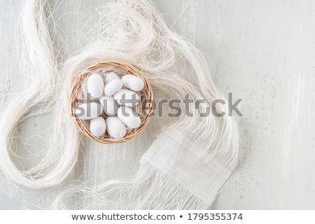 silk Stock photo © FOKA