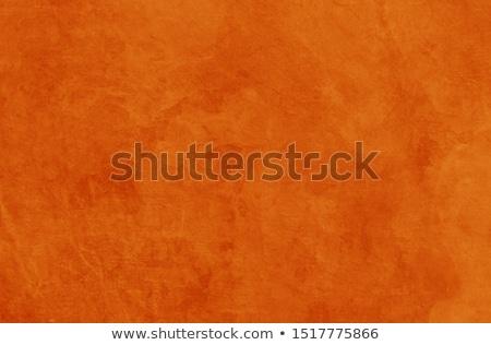 rusted orange stock photo © emattil