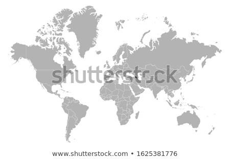 Austrália Armênia mundo australiano bandeira Foto stock © ruskpp