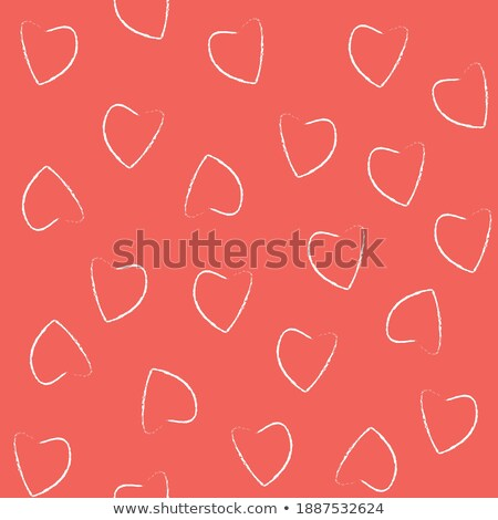 Rumpled abstract background. EPS 8 Stock photo © beholdereye