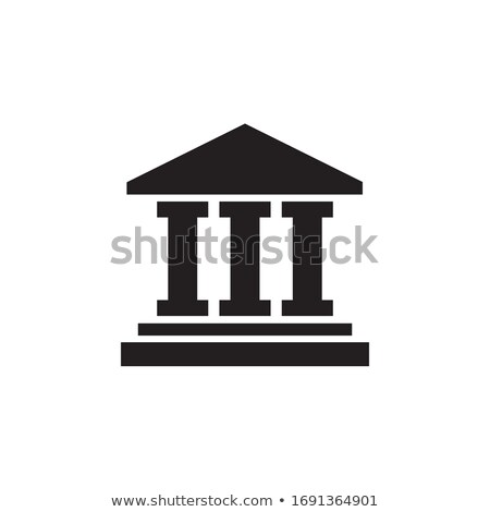 The history building Stock photo © CaptureLight