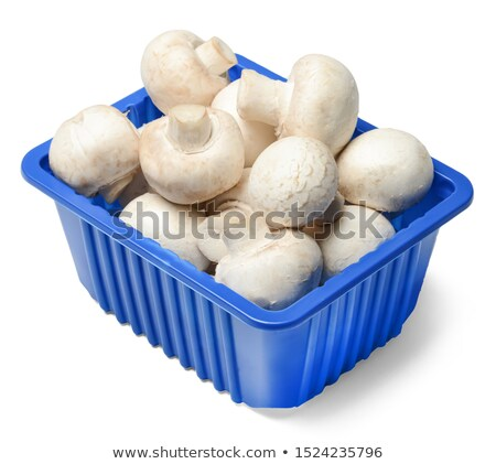 Champignons for sale Stock photo © elxeneize