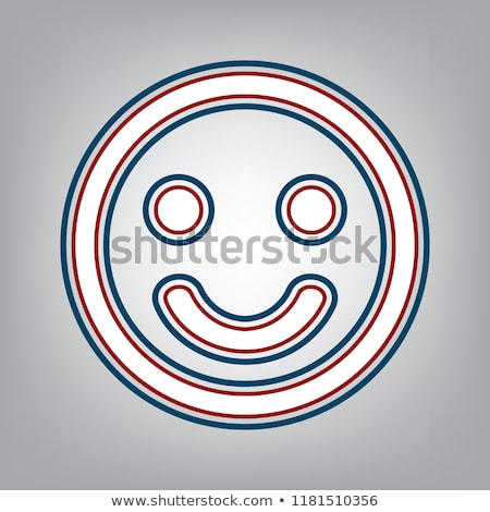 Midnight Offer Red Vector Icon Button Stock photo © rizwanali3d