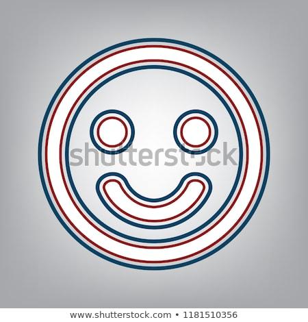 éjfél ajánlat piros vektor ikon gomb Stock fotó © rizwanali3d