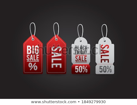 Get The Best Red Vector Icon Design Stock photo © rizwanali3d