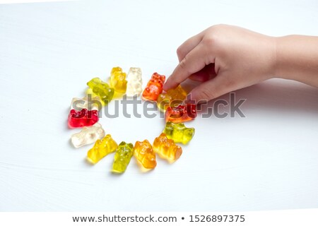 Gum candy Stock photo © ondrej83