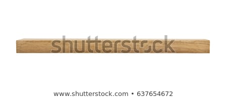many wood bricks Stock photo © Paha_L