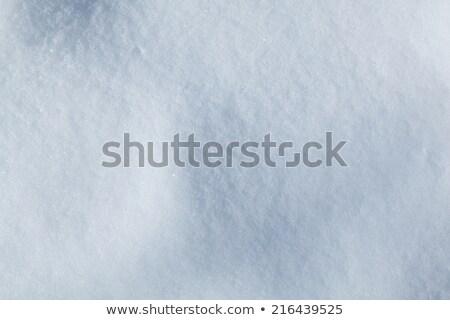 kar · yüzey · yapı · doğa · arka · plan · duvar · kağıdı - stok fotoğraf © mycola