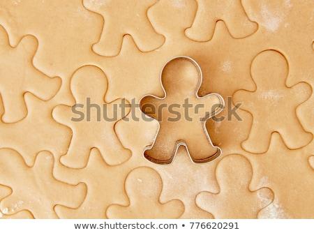 Cookie Cutters Stock photo © nailiaschwarz